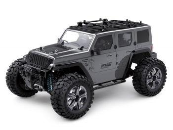 Brave 4x4 1:14 4WD 2.4GHz siv