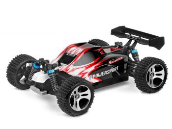 Powersport Buggy 1:18 4WD