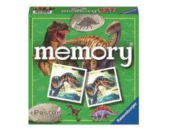 Spomin dinozavri Ravensburger