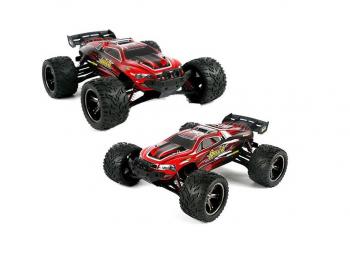 RC Truggy Racer - rdeč