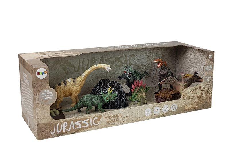 dinozavri igrače