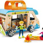 Hape Avtodom - vozilo za pustolovščine