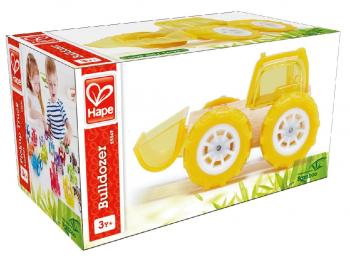 Hape Bulldozer Buldožer vozilo eigrace
