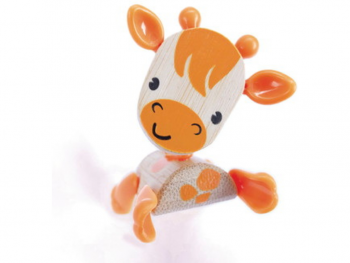 Hape Giraffe Žirafa figurica eigrace