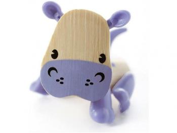 Hape Hippo povodni konj figurica eigrace