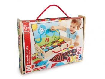 Hape Magnetna umetniška škatla