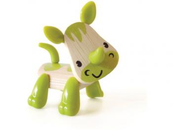 Hape Rihno Nosorog figurica eigrace