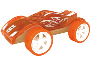 Hape Twin Turbo Vozilo eigrace