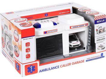 igrača reševalna postaja