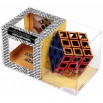 Miselna kocka Hollow Cube