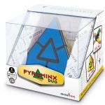 Miselna kocka Pyraminx Duo
