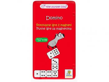 Potovalna igra Domino