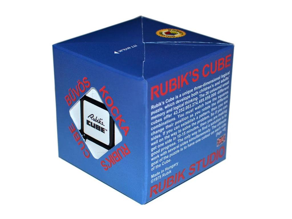 Rubikova kocka original
