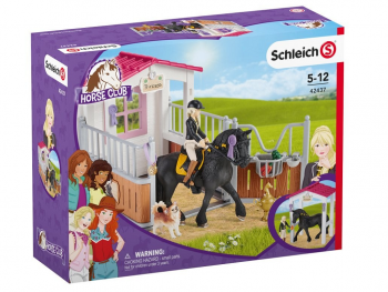 Schleich igralni set Tori in Princess