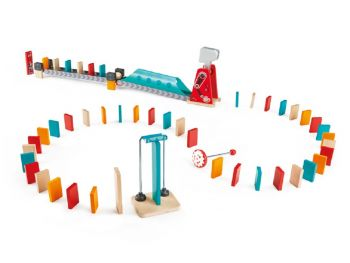 Hape Domino - Močno kladivo