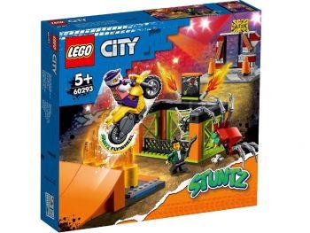 LEGO City kaskaderski park 60293