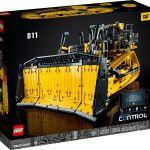 LEGO Technic Buldožer CAT D11 42131