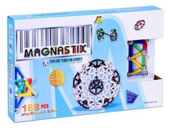 Magnastix magnetne konstrukcije 188 kosov