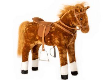 Samostoječ konj