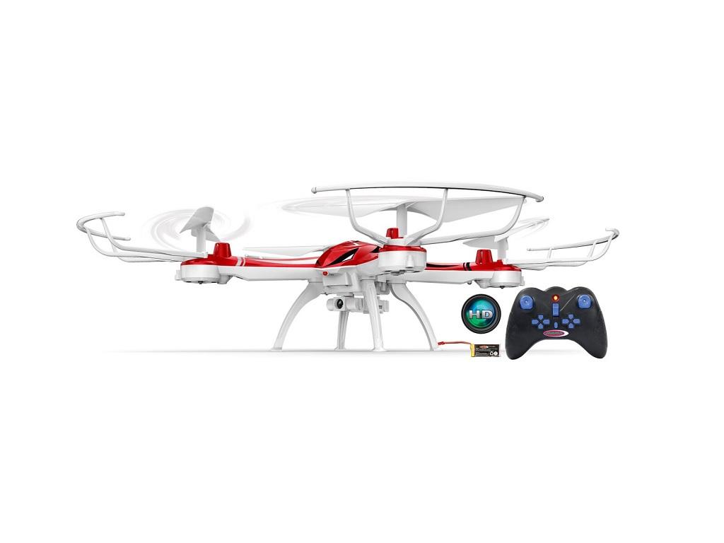 Dron Merlo Altitude HD kamera 2.4GHz