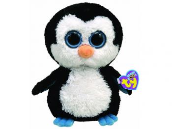 Igrače Ty Pliš Pingvin 24cm