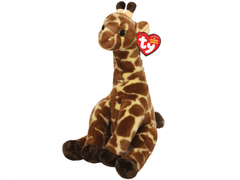 Igrače Ty Pliš Žirafa 15cm