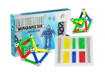 Magnastix magnetne konstrukcije 136 kosov