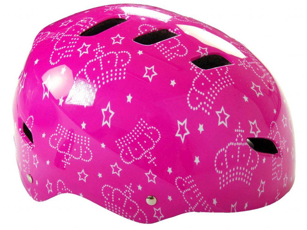 Otroška čelada Pink