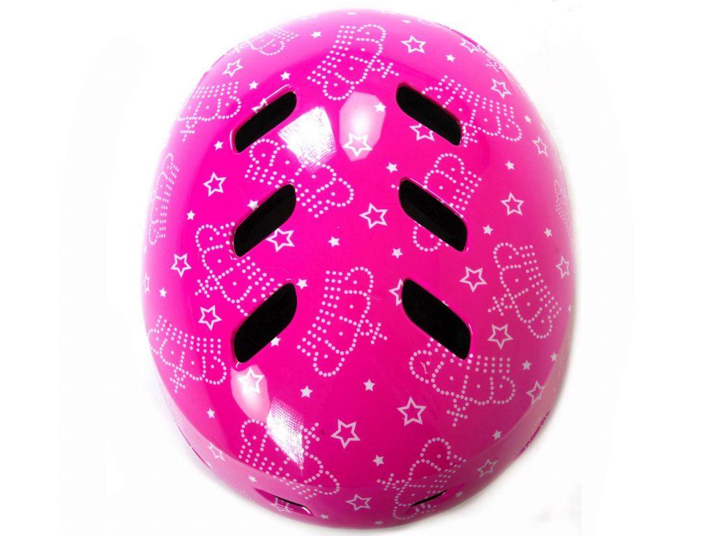 Otroška čelada Pink 915