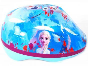 Otroška kolesarska čelada Frozen