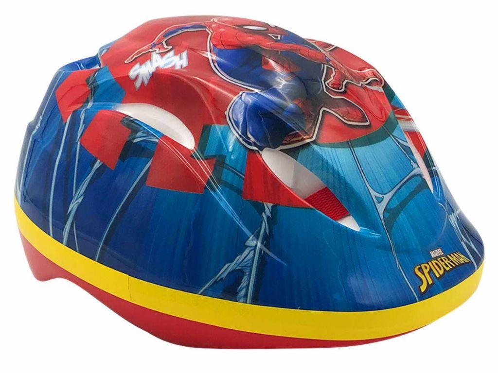 Otroška kolesarska čelada Spiderman 969