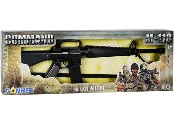 Otroška puška M-119 Gonher 118/6
