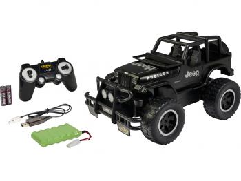 RC Jeep Wrangler 2,4GHz 1-12