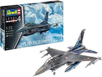 Revell maketa letala Fighting Falcon 03844
